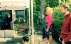 Shooting sur la Terrasse